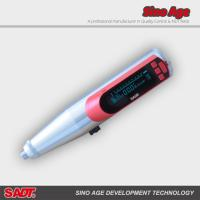 Buy cheap OLED Display Concrete Test Hammer Digital Schmidt Hammer High Accuracy USB2.0 Communication product