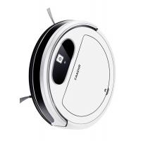 Buy cheap Strong Power Robot Vacuum Cleaner Floor Sweeper APP Remote Control product