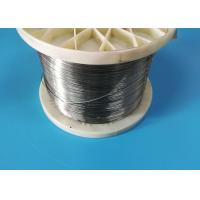 Buy cheap Elgiloy Non - Magnetic Superelastic Alloy Cobalt Chromium Nickel Molybdenum Cold Drawn Wire product
