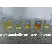 Buy cheap Legal Injectable Steroids , Injectable Testosterone Cypionate 250mg/Ml High Purity product