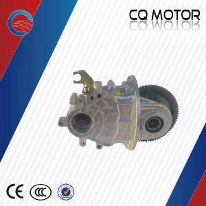 Buy cheap o motor sem escova poderoso do magneto de 72V 5kW com caixa de engrenagens e o diferencial viajam de automóvel product