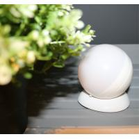 Buy cheap Multicolored Harmless USB Rechargeable Night Light Portable For Dark Corner from wholesalers