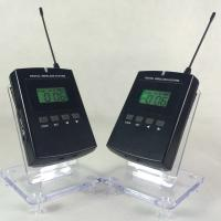 Buy cheap Handheld Portable Tour Guide System , 008B Bi - Directional Audio Tour Guide from wholesalers