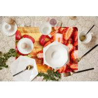 Buy cheap Customized Eco-Friendly 0.6mm PET 3D Lenticular Dining Placemat For Kitchen & Kids from wholesalers