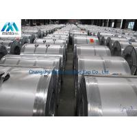 China JIS G3302 Q195 Galbanized Stainless Steel Sheet Coil Corrosion Resistance wholesale