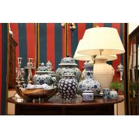 Buy cheap home decorative porcelain vase from wholesalers
