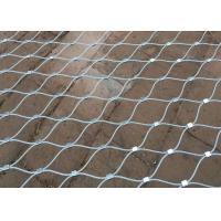Buy cheap Yuntong SS 316 Wire Rope Plant Trellis System For Plants Climbing / Supports product