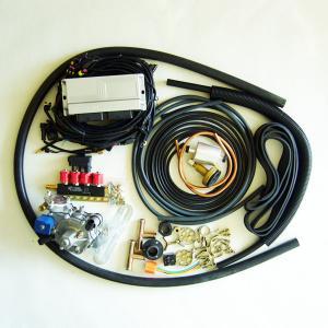 Buy cheap LPG conversion kit / lpg kit for motorcycle/car product
