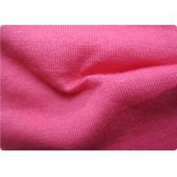 Buy cheap Lightweight 100% Cotton Cloth Interlining / Sweater Knit Fabric By The Yard product