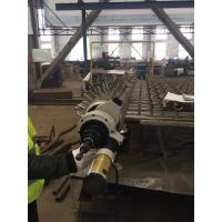 Buy cheap Compact Design Electric Pipe Beveling Machine Easy Installation / Operation product