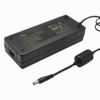 Buy cheap Extra Slim AC DC Switching Power Supply 120w , External Desktop Power Supplies product