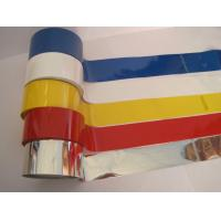 Quality hot  stamping foil/ribbon 30x100m  to print the date number and expiry date for sale