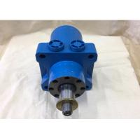 Buy cheap Reliable Operation Hydraulic Wheel Motor , Low Speed High Torque Hydraulic Motor BMJ Series product