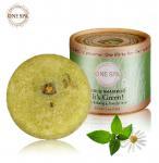 Buy cheap Organic Soild Shampoo Chrysanthemum Extract Shampoo Bar product