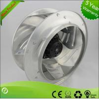 Buy cheap 230v EC Centrifugal Blower Fan Electric Power 315mm 355mm  400mm 450mm product
