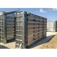 Buy cheap Concrete Slab Formwork / Aluminium Formwork System , Weight 23kg product