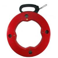 Buy cheap Nylon Cable puller fish tape with High Impact Case for Electric or Communication from wholesalers