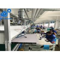 Buy cheap Antistatic Work Tables Esd Safe Workbench For Electronics Mobile Mp3 Headset Production product