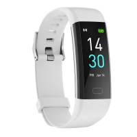 """Buy cheap Sedentary Reminder 0.9"""" Intelligent Bluetooth Smartwatch product"""