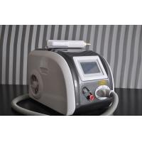 Portable 1064nm and 532nm Laser Tattoo Removal Machine Skin treatment for Beauty Salon
