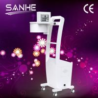 Buy cheap sanhe hot sell Best price 808nm diod laser hair regrowth machine product