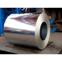 China Filming Galvanized Steel Coil With 508mm Diameter For Outside Walls on sale