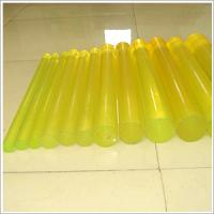 Buy cheap Polyurethane Rod, PU Rod product