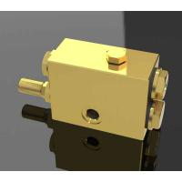 Buy cheap Crane One Way Throttle Directional Hydraulic Valve with Shuttle QY12-F5 product