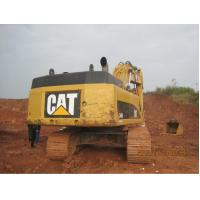 China 345D caterpillar used excavator for sale on sale