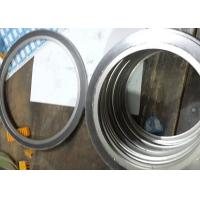 Buy cheap Prime 430 Grade Cold Rolled Stainless Steel Strip For Industry 2BD Finish product