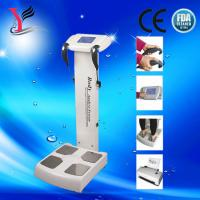 China 25 Item test project body composition analyzer / body fat analyzer wholesale