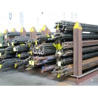Buy cheap GCr15  Alloy Steel Flat product