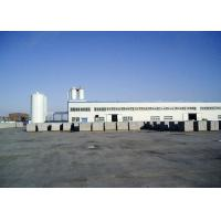 Quality Higher Reliability AAC Block Production Line Aluminum Powder 380kw - 450kw for sale