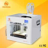 China Plastic modeling desktop 3d printers at home for rapid prototyping on sale