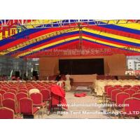 Buy cheap Light Spigot Aluminum Stage Truss For The Stage Large Scale Exhibitions product