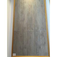 China EIR Surface laminate flooring V Groove, bevel edge, laminate flooring china on sale