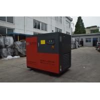 30KW 40HP Industrial Screw Air Compressors Machine Easy Replacment and Energy Saving