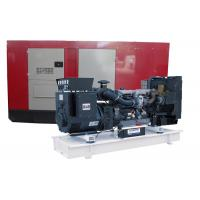 Buy cheap Stamford atlernator iveco electric generating set 88kw 110kva product