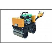 Buy cheap Hydraulic Double Drum Road Roller Diesel Small Operating Radius Drum Roller Compactor 1.0-1.3ton product