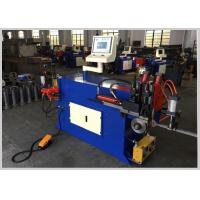 Buy cheap Automatic Pipe Manufacturing Equipment Vertical Nc Pipe Bending Machine product