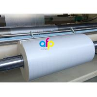 Buy cheap Custom Holographic Pet Film, Excellent Laser Designs Plastic Packaging Film product