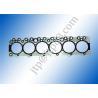 Buy cheap EX200-2/3 excavator diesel engine 6BD1 Isuzu Cylinder Head Gasket Kit OEM 1-11141-195-0 from wholesalers
