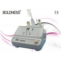 China 3 In 1 Galvanic Ozone High Frequency Hair Growth Treatment Machine Thermal Therapy wholesale