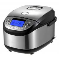 China multi function rice cooker-with non-stick coating innor pot or non-stick  stainless steel  innor pot on sale