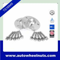 Buy cheap Hub Centric Alloy Aluminum 5x120 Wheel Spacers 20mm Thickness product