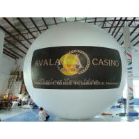 Buy cheap Round Giant Advertising Balloon product