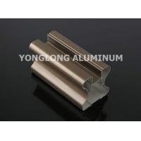 Buy cheap 6063 6061 Extruded Polished Aluminium Profile For Door And Window product