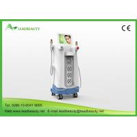 China Professional Fractional RF Microneedle / RF Skin Tightening Face Lifting Machine wholesale