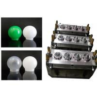 Buy cheap PC plastic LED light housing injection mould/led bulb plastic mould manufacturer product