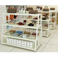Buy cheap Modern Style Shoe Collection Display Cabinet Shoe Display For Retail Store product